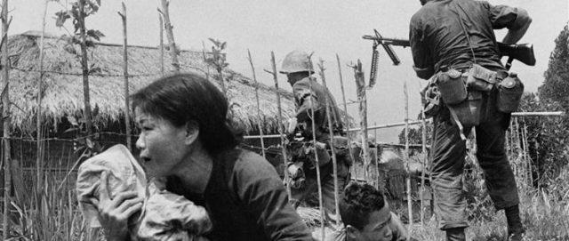 El 68 comenzó en Vietnam: ofensiva del Tet, solidaridad, radicalidad.