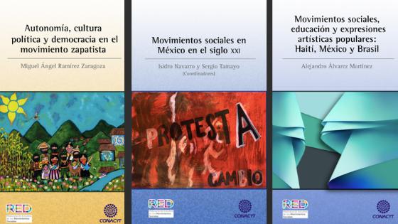 Publicaciones Colección de la RED