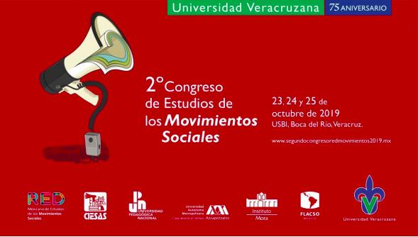 Galería fotográfica del II Congreso de Movimientos Sociales